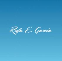 Rafa E. Garcia - Reel 2015. Un proyecto de Diseño, Publicidad, Motion Graphics, 3D, Animación, Diseño gráfico, Vídeo y Televisión de Rafa E. García         - 02.11.2015