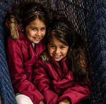 Gemelas #retratos. A Photograph project by Mat Kar         - 07.11.2015