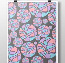 Diseño de Papelería. Un proyecto de Diseño de mariaozquinn         - 09.11.2015