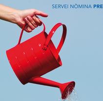 Servicio Nómina Premium. Un proyecto de Publicidad de xmgrafic - Jueves, 12 de noviembre de 2015 00:00:00 +0100