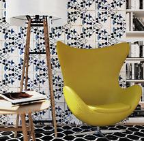 Casa-Estudio en Oporto. A 3D, Architecture&Interior Architecture project by Minerva García Romay         - 13.11.2015