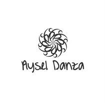 Logo para estudio de danza oriental. Um projeto de Design de Leopoldo Blanco         - 14.11.2015