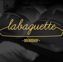 La Baguette. A Art Direction, Br, ing&Identit project by Miguel Gamba         - 15.11.2015