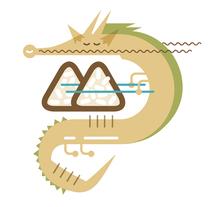REVISTA CINEMANÍA: Cine Japonés y comida. Un proyecto de Diseño, Ilustración y Diseño editorial de Del Hambre  - 17-11-2015