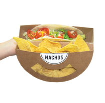 Taco/Nachos. A Design, Packaging, and Product Design project by Ana Lope de la Peña - 17-11-2015