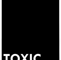 THE TOXIC PARTY. . A Graphic Design project by Uri          - 19.11.2015