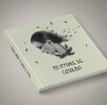 Diseño portada. Un proyecto de Diseño editorial de Claudia Cecilia Motta Santillán         - 08.12.2015