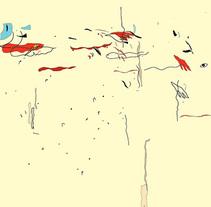 """Serie """"Cenizas"""". Um projeto de Ilustração de Chuy Velez - 11-12-2013"""