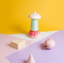Nice objects. Un proyecto de Fotografía y Dirección de arte de I'm blue I'm pink         - 14.12.2015