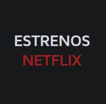 Analisis infográfico del catálogo de Netflix. A Creative Consulting project by leopocruz72         - 15.11.2015