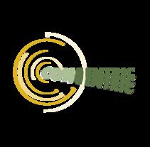"""Mi Proyecto del curso: Motion graphics y diseño generativo """"CONCENTRIC"""". Un proyecto de Diseño de Yago Torres Seoane         - 21.12.2015"""