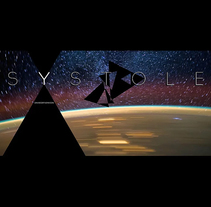 """Realizador """"SYSTOLE"""". A Film, Video, TV, and Post-Production project by David Cortázar Agüero          - 10.11.2013"""