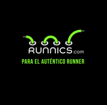 RUNNICS -Spots comerciales. Un proyecto de Cine, vídeo y televisión de Dani Rebner         - 03.01.2016
