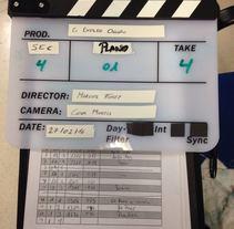 Mi canal de youtube. Un proyecto de Cine, vídeo y televisión de Marcos Flórez Tascón         - 06.01.2016