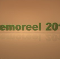 demoreel 2015. A 3D, Animation, and Architecture project by Moises Calderon Basto         - 10.01.2016