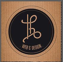 Diseño de logotipo para recmaresth - Web designer - Designer of Mobile Apps and Web Apps. A Web Development, and Web Design project by Esther Martínez Recuero - Jan 10 2016 12:00 AM