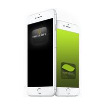 Diseño UI, UX aplicaciones móviles. Un proyecto de Diseño, UI / UX, Diseño gráfico y Multimedia de Moisés Ruiz Bell. - 20-01-2016