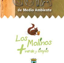 Folleto . Un proyecto de Diseño, Diseño gráfico e Ilustración de Ana Cristina Martín  Alcrudo - Lunes, 15 de febrero de 2016 00:00:00 +0100