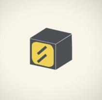 SMUG tv_Identity. Un proyecto de Br, ing e Identidad y Diseño gráfico de Lidia Lobato - 22-01-2016