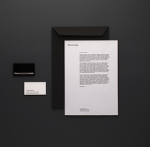 PANORAMIC. A Br, ing, Identit, Art Direction, Graphic Design, and Web Design project by aplauso studio - 01.13.2016