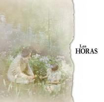 Carteles Las Horas_proyecto ficticio. Um projeto de Fotografia, Design gráfico e Cinema de quehartera         - 01.02.2016