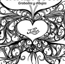 Exposición de Grabado y Dibujo en Alagón. Un proyecto de Ilustración y Bellas Artes de Javier Usón         - 07.02.2016