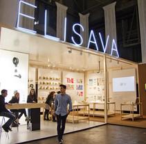 Workshop Stand Up! Elisava. Un proyecto de Diseño de interiores y Diseño de iluminación de Aida Martínez - 19-03-2015