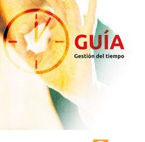 Guía del tiempo. Un proyecto de Diseño gráfico de Ana Cristina Martín  Alcrudo - 14-10-2015