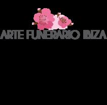 Catálogo interactivo Pompas Fúnebres Ibiza. A Graphic Design project by Elena  Ojeda Esteve - 07-07-2014
