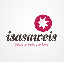 Identidad Isasaweis. A Illustration, Br, ing, Identit, and Graphic Design project by Rubén Megido - Oct 20 2014 12:00 AM