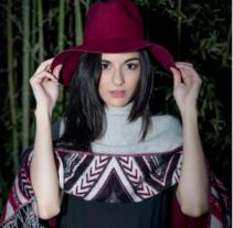 Noche perdida en el bosque. A Photograph, Fashion, and Post-Production project by Vic Labadie - 17-12-2015