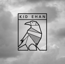 Kid Ehan. A Graphic Design project by Pablo Deparla         - 25.02.2016