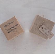 Juego Memo Oporto y Postal#4. Un proyecto de Artesanía, Diseño de producto y Diseño gráfico de Patricia Ros - Miércoles, 02 de marzo de 2016 00:00:00 +0100