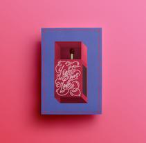 Thortful, targeta postal. Un proyecto de Ilustración, Diseño gráfico, Tipografía y Caligrafía de Sergi Solé Tolosa - 12-10-2015