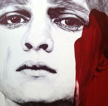 Red Men. Un proyecto de Ilustración, Bellas Artes y Pintura de Lucía Paniagua - Martes, 08 de marzo de 2016 00:00:00 +0100
