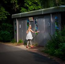Cuentos de hadas (fotografía artística). Un proyecto de Fotografía de Adelaida Castro Navarrete - Martes, 10 de agosto de 2010 00:00:00 +0200
