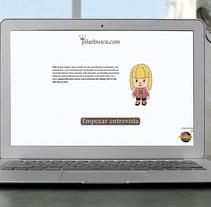 El Subrayador Fosforito. A Social Media project by Gonzalo  Gete Arroyo - 14-06-2015