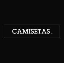 Camisetas. A Design, Illustration, Accessor, Design, Art Direction, and Graphic Design project by Ion Benitez         - 16.03.2016