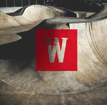Welcome Skateboarding Shop | Brand Redesign. A Art Direction, Br, ing, Identit, and Graphic Design project by Mario Mimoso         - 22.03.2016