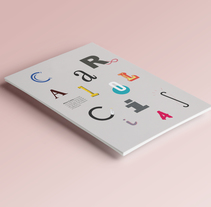 A&C. A Editorial Design, and Graphic Design project by Albert Valiente - Apr 01 2016 12:00 AM