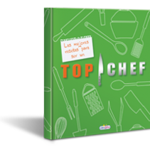 Banner TopChef. A Advertising, Film, Video, TV, Animation, Information Design&Interactive Design project by Sergio Saz         - 14.11.2015