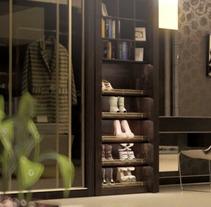 Creative closets. Un proyecto de Cine, vídeo, televisión, 3D y VFX de Carlos Vega Pérez         - 06.04.2016