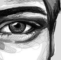 STORYBOARD GRUPO ASV. En tu camino.. Un proyecto de Ilustración de Marina Burgos         - 13.04.2016