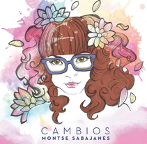 Cambios. A Illustration, Graphic Design, and Product Design project by Patricia Garcia Cruz         - 16.04.2016