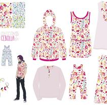 ropa para él 2. A Fashion project by María Esteban León         - 18.04.2016