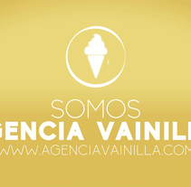Spot Agencia Vainilla . A Motion Graphics, and Post-Production project by Pep T. Cerdá Ferrández - Apr 20 2016 12:00 AM