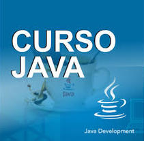 Curso de Java. A Design, Advertising, Software Development, Automotive Design, Shoe Design, Web Design, and Web Development project by Miscursos Enlinea         - 20.05.2016