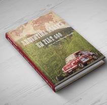 Editorial Desing - Book Cover. Um projeto de Design editorial e Design gráfico de Silvina Privitera         - 21.05.2016