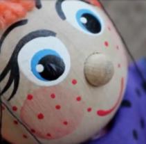 Despedidas de un baúl añejo. A Film, Video, TV, Curation, and Post-Production project by Mariadel Villaespesa         - 19.04.2014