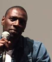 Entrevista Omar Sy. A Film, Video, and TV project by Mariadel Villaespesa         - 19.08.2015